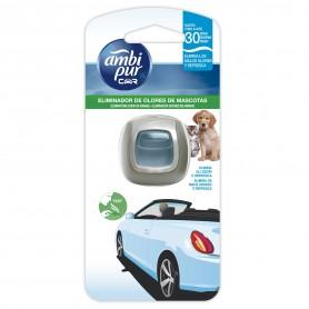 Ambipur Car Pet Care - Coche, higiene para mascotas