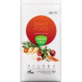 Natura Diet Daily Food, pienso para perros naturales