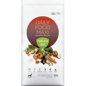 Natura Diet Daily Food Maxi, pienso para perros naturales