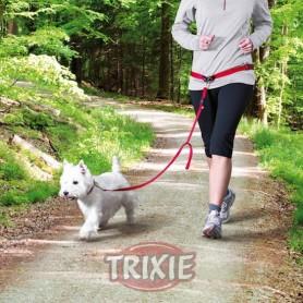 Cinturón con correa Dog Activity de Trixie