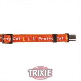Collar Gatos con Cascabel