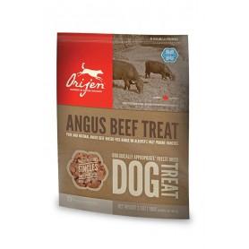 Orijen Treats Angus Beef (Snacks Naturales), Snacks para perros, golosinas naturales