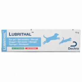 Lubrithal Gel Ocular, higiene para mascotas
