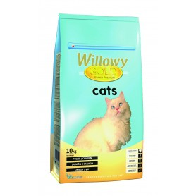 Pienso Willowy Gold Cats