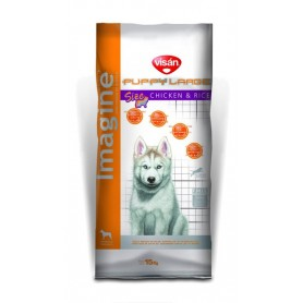 Imagine Puppy Large, pienso para perros naturales