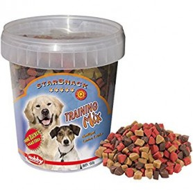 Nobby Training Mix, Snacks para perros, golosinas suaves