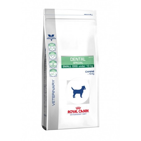 Pienso Royal Canin Dental Special Small Dog