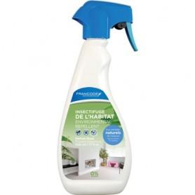 Francodex Spray repelente hábitat