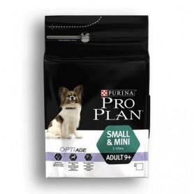 Pienso Purina Pro Plan Small & Mini Adult 9+ para perros pequeños