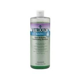 Vetrolin Bath, champú para mascotas