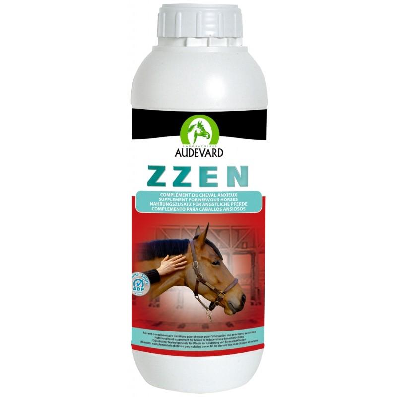 Audevard Zzen Solution