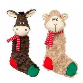 Calcetín burros y ovejas