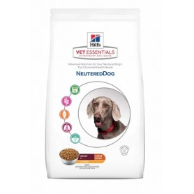 Hill's VetEssentials Neutered Adult Dog pienso para Razas Grandes