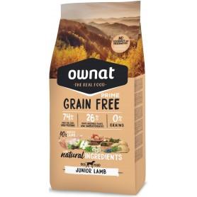 Pienso Máxima Grain Free Mini, para perros naturales