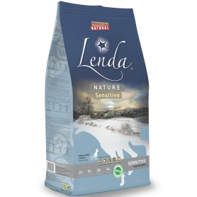 Lenda Nature Sensitive, pienso para perros naturales
