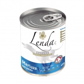 Lenda Original Merluza con...