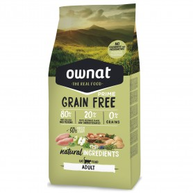 Ownat Grain Free Prime...
