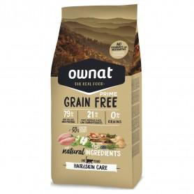 Ownat Grain Free Prime Hair...