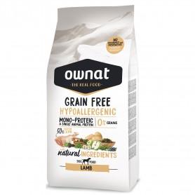 Ownat grain free...