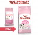 Pienso Royal Canin Feline Health Nutrition Babycat 34 para gatitos