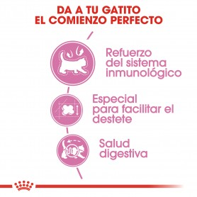 Royal Canin Feline Health Nutrition pienso para gatitos