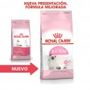 Pienso para gatos Royal Canin Feline Health Nutrition Kitten 36