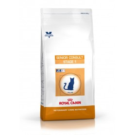 Pienso Royal Canin Vet Care Nutrition Senior Consult Stage 1