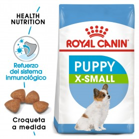 Pienso Royal Canin X-Small Junior