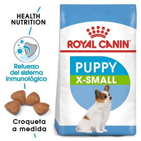 Pienso Royal Canin X-Small Junior