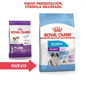 pienso para cachorros Royal Canin Giant Puppy