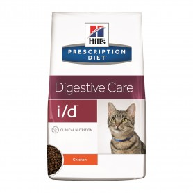 Hill's Prescription Diet Feline i/d