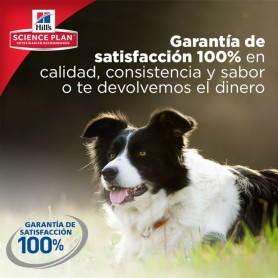 Pienso para perros Hill's Science Plan Adult Advance