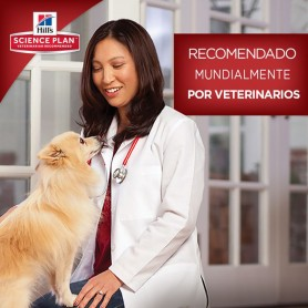 Para perros medianos Hill's Science Plan Adult Advance Fitness