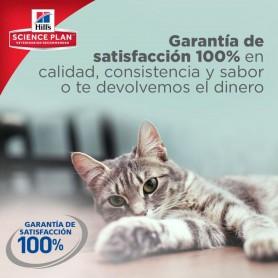 Comida Húmeda Hill's con 100% de garantía de satisfacción