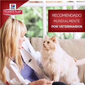 Hill's Science, Comida Húmeda recomendada para tu gato