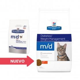 Hill's Prescription Diet Feline m/d