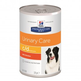 Hill's Prescription Diet Canine c/d Lata