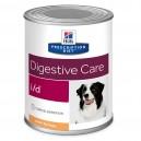 Hill's Prescription Diet Canine i/d (Lata), pienso veterinario para perros