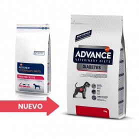 Advance Diabetes, pienso para perros