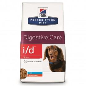 Hill's Prescription Diet Canine i/d Stress Mini
