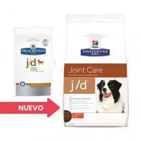 Pienso veterinario Hill's Prescription Diet Canine j/d