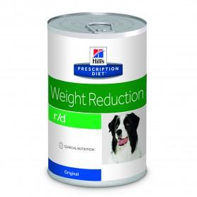 comida húmeda Hill's Prescription Diet Canine r/d (Lata)