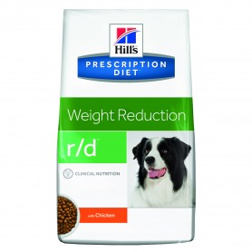Pienso Hill's Prescription Diet Canine r/d