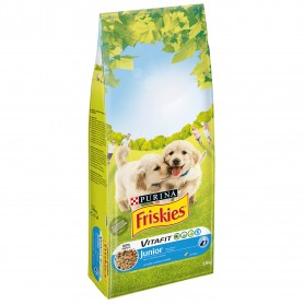 Purina Friskies VitaFit  Junior Cachorros