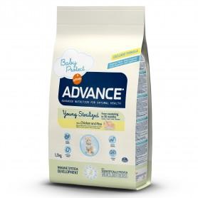 Advance Junior Sterilized, pienso para gatos esterilizados