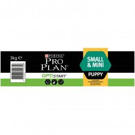 Purina Pro Plan Small & Mini Puppy, con calidad garantizada