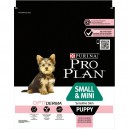 Purina Pro Plan Small & Mini Puppy Sensitive Skin, pienso para mini perros