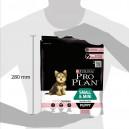 Pienso Purina Pro Plan Small & Mini Puppy Sensitive Skin, especial para tu perro mini o pequeño