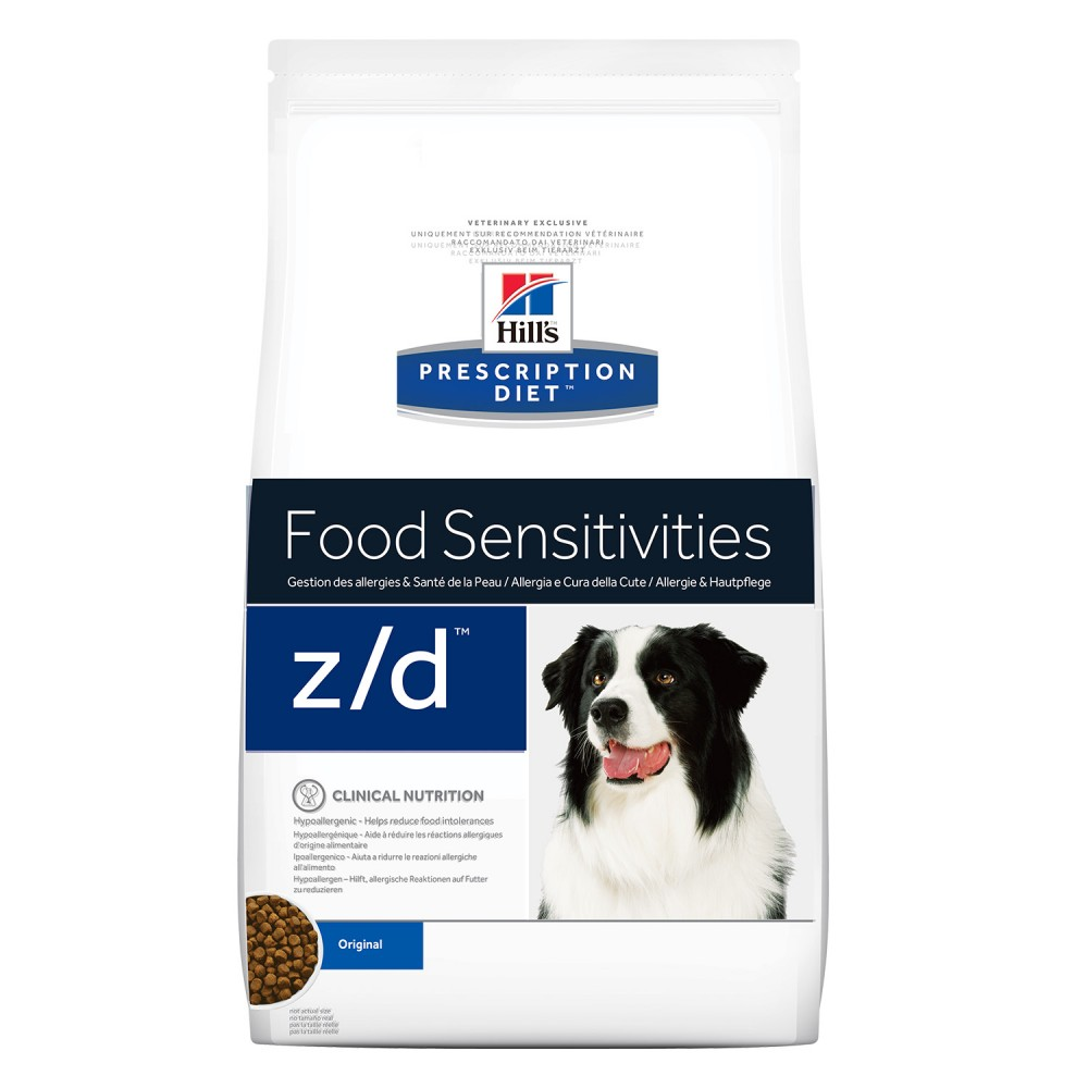 Hill's Prescription Diet Canine z/d Ultra, pienso para perros