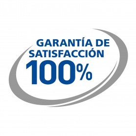 Garantía total de la marca Hill´s. Visita Piensoymascotas.com para conocer mas